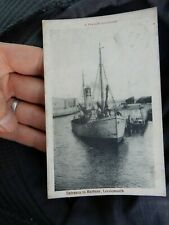 More details for moray  elginshire, postcard vintage lossiemouth iv31    a83