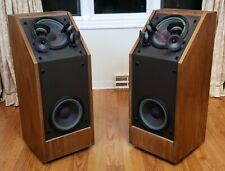 Bose 601 Series III 1986 Main Stereo Speakers Only Owner