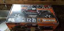 hpi savage xs flux great condition bundle with battery and charger