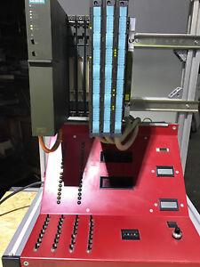 Siemens Simatic S7 SPS Simulator für Testprogramme