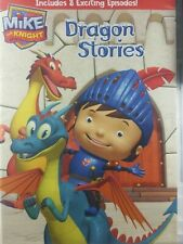 Mike The Knight: Dragon Stories DVD