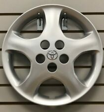 """2005-2008 Toyota COROLLA CE 15"""" 5-spoke Hubcap Wheelcover OEM 42621-AB100"""