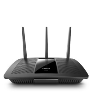 SEALED Linksys EA7500 MU-MIMO Gigabit Router AC1900 1.9 Gbps Gaming Streaming