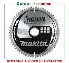 LAMA WIDIA PER ALLUMINIO D.305mm DENTI 80 MAKITA B-09678