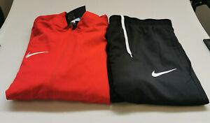 Nike Trainingsanzug Academy 18 Sportswear 893709-657 Herren Gr. XL