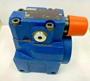 R900590329 Rexroth DB 25 G2-5X/100XU Proportional pressure control valve
