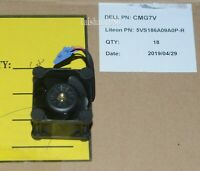 Brand New For Dell Poweredge R220 R230 Assembly PGDYY CMG7V Cooling Fan