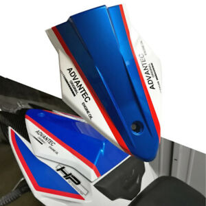 For BMW S1000RR 2015 - 2018 Motorcycle Rear Seat Cover Tail Section Fairing Cowl
