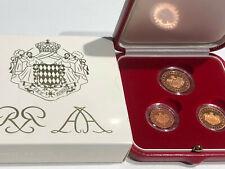Monaco Rainier III, BE 2005,1, 2 et 5 cents d'euro