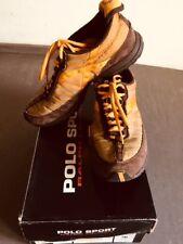 Polo Ralph Lauren original sneakers