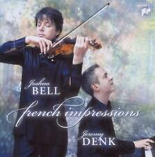 Bell,Joshua - French Impressions