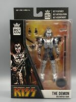 "BST AXN Features KISS: THE DEMON Destroyer Tour 5.5"" Figure 22 Articulation 2021"