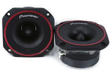 """NEW! Pioneer Pair 3.5"""" PRO Series Bullet Tweeters 500 Watts Peak TS-B350PRO"""