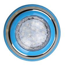 AC 12V 6W RGB Swimming Pool Light Spa Lights LED Underwater Light Waterproof