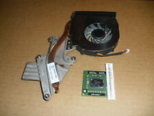 Heat Sink, Cooling Fan and Intel Cpu Amd Athlon Ol-64 for Acer 5536 Laptop