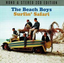 The Beach Boys - Surfin' Safari * 2 CD's * / Pop Rock