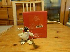 Lenox My Penguin Friend Ornament