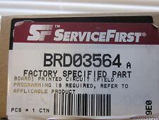 Trane Printed Circuit Board - Part # BRD03564 (NEW)