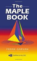 The Maple Book by Garvan, Frank