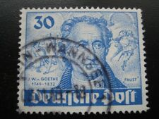 BERLIN GERMANY Mi. #63 scarce used stamp! CV $60.00