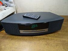 New listing Bose Wave Music System Cd Radio W/Remote
