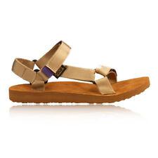 Chaussures et bottes de randonnée beige pour femme