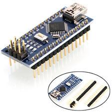 16M 5V USB Nano V3.0 ATmega328  Micro-controller CH340G board For Arduino