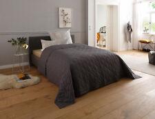 Tagesdecke »Cassy«, my home, anthrazit. ca 230/240 cm. NEU!!! KP 49,99 € SALE%