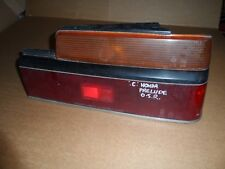 HONDA PRELUDE 1980'S REAR LIGHT & CLUSTER DRIVER SIDE O/S