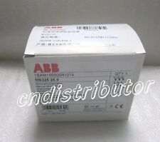 New In Box ABB Motor Starter MS325-25, 1-Year Warranty !
