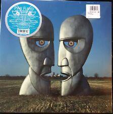 Pink Floyd *The Division Bell* 2Lp Blue Vinyl