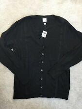 Women's Old Navy LS Formal Button-Up Sweater in Size XL!