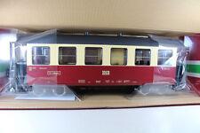 LGB 37733 HSB Personenwagen Ep. IV Neuware.