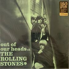 The Rolling Stones  - out of our heads(180g LTD.Vinyl LP),2003 abkco