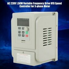 Variable Frequency Drive Vfd Variable Drive Inverter Frequency Durable