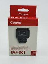 Canon EVF-DC1 Electronic Viewfinder for PowerShot G1 X Mark II, PowerShot G3 X,