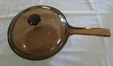 Vision Pyrex Corning Ware Cookware1.5 L w/ Lid Cover made in Usa