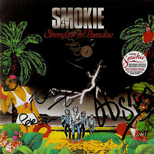 Smokie ‎– Strangers In Paradise  CD NEW