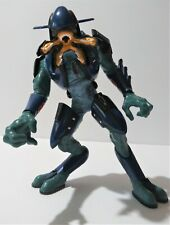 Joyride Studios (2003) Halo -Blue Arbiter Elite 7.5  Action Figure series 2