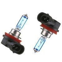 2Pc H11 6000K Xenon Gas Halogen Headlight Light Lamp Bulb 55W 12V Sales