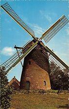 BT1193 moulin a vent windmill mill schoorl oude molen netherlands windmolen