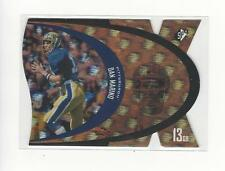 2013 SPx 1997 Inserts Gold Dan Marino Dolphins Pittsburgh ONLY 5 Made!!