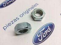 Ford Escort MK4//XR//RS//Cabriolet//Van New Genuine Ford fuel cap lock repair kit
