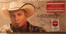 Garth Brooks CD The Ultimate Collection 10-Disc Box Set Target Exclusive *New*