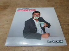 ANAIS - FRANCK MONET - PAULINE CROZE - MICHEL DELPECH - BARBARA CARLOTTI RARE CD