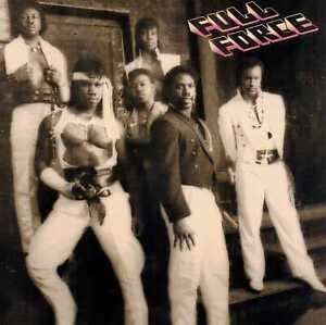 Full Force - Full Force (CD, Oct-2010, Funky Town Grooves