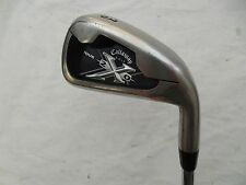 Used Callaway X-20 Tour White Line Single 3 Iron Project X 6.0 Stiff Flex Steel