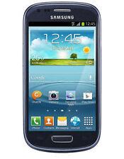 Samsung Galaxy S III Mini 5.0 - 7.9MP Smart Phones