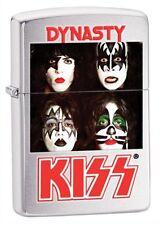 Zippo Kiss Pocket Lighter 28019