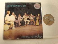 The Chieftains 10 Cotton Eyed Joe Shanachie 79019